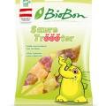 BioBon -PEZ Organikus savanykás gyümölcsös gumicukor, elefántos, 100 g