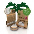 Coconutoil Cosmetics Mellbimbóvédő krém, 10 ml