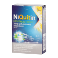 Niquitin Menthol Fresh 4 mg gyógyszeres rágógumi 30x
