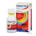 Panactiv 100 mg/5 ml belsőleges szuszpenzió 100ml