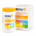BENU Multivitamin + Mineral tabletta 60x