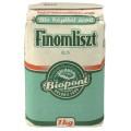 Biopont bio finomliszt (BL 55), 1 kg