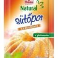 Haas Natural sütőpor, 12 g