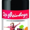 Dr. Steinberger bio Kinderglück vasban gazdag gyümölcslé gyermekeknek, 750 ml