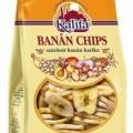 Kalifa Banán chips, 150 g