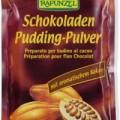 Rapunzel bio Csokoládés pudingpor, 50 g