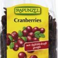 Rapunzel bio Aszalt vörös áfonya, 100 g