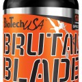 BioTech USA BioTech Brutal Blade, 120 db kapszula