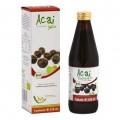 Medicura acai 100% bio gyümölcslé, 330 ml