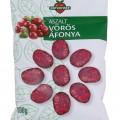 Naturfood Bio aszalt vörös áfonya, 100 g