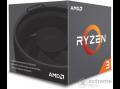 AMD Ryzen 3 1200 3.1GHz AM4box processzor (YD1200BBAEBOX)