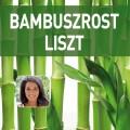 Szafi Reform Bambuszrost liszt, 300 g