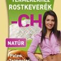Szafi Reform Rostkeverék szénhidrát-csökkentett termékekhez (paleo, gluténmentes), 500 g