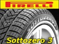 PIRELLI Winter Sottozero 3 225/40R18 92V XL