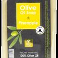 100% olívaszappan ananász 1 db