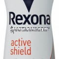 REXONA Active Shield 48h dezodor (deo spray) 150ml