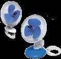 Csiptetős ventilátor 16W