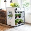 Homebox Ambient Növény sátor