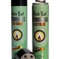 Black Leaf Prémium Bután Gáz utántöltő 300 ml