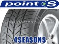 POINT-S 4 SEASONS 155/65R14 75T