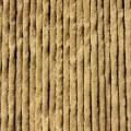 Bézs színű bozont függöny
