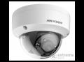 Hikvision (DS-2CE56D8T-VPITF) 4in1 analóg kültéri dómkamera (2MP, 3,6mm, EXIR30m, IP67, IK10, WDR, 3D DNR)