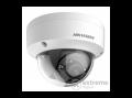 Hikvision (DS-2CE56D8T-VPITF) 4in1 analóg kültéri dómkamera (2MP, 2,8mm, EXIR30m, IP67, IK10, WDR, 3D DNR)