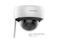 Hikvision (DS-2CD2121G1-IDW1) IP kültéri dómkamera (2MP, 2,8mm, H265+, IP66, IR30m, ICR, DWDR, SD,audio, wifi)