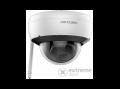 Hikvision (DS-2CD2141G1-IDW1) IP kültéri dómkamera (4MP, 2,8mm, H265+, IP66, IR30m, ICR, DWDR, SD,audio, wifi)