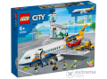 LEGO ® City 60262 Utasszállító repülőgép