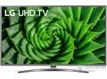 LG 50UN81003LB 4K UHD HDR webOS SMART LED televízió