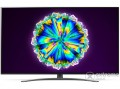 LG 49NANO863NA NanoCell webOS SMART 4K Ultra HD HDR LED Televízió