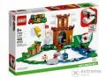 LEGO ® Super Mario™ 71362 Védett erőd kiegészítő szett
