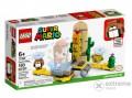 LEGO ® Super Mario™ 71363 Sivatagi Pokey kiegészítő szett