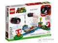 LEGO ® Super Mario™ 71366 Boomer Bill gát kiegészítő szett