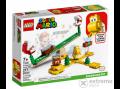 LEGO ® Super Mario™ 71365 A Piranha növény erőcsúszdája kiegészítő szett