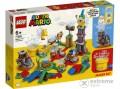 LEGO ® Super Mario™ 71380 Kalandmester készítő