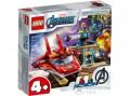 LEGO ® Super Heroes 76170 Vasember vs. Thanos