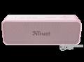 Trust Zowy Max Bluetooth hangszóró, rózsaszín