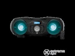 SENCOR SPT 5800 hordozható Bluetooth CD-s rádió AUX/USB