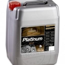 ORLEN Hajtómű olaj ORLEN Platinum 75W90 20L
