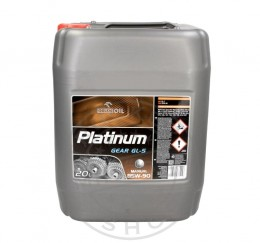 ORLEN Hajtómű olaj ORLEN Platinum 85W90 20L