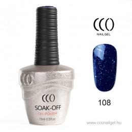 CCO Kék 108 CCO Gél lakk