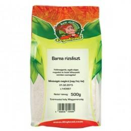 Vegabond Barna rizsliszt, 500 g