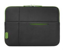 """Samsonite Airglow Sleeves Laptop Sleeve 15.6"""" - Black/Red (U37-039-003)"""
