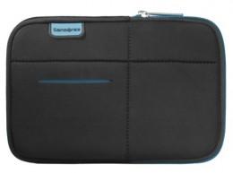 """Samsonite Airglow Sleeves Tablet Case 7"""" - Black/Red (U37-039-004)"""